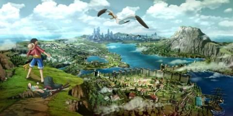 Une vidéo de gameplay de One Piece : World Seeker a enfin été dévoilée ! Suivez toute son actualité sur Nipponzilla, votre site d'actualité consacré aux mangas, à la japanimation, au cinéma et aux jeux vidéo japonais.