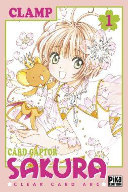 L'adaptation en anime de Card Captor Sakura - Clear Card Arc sera plus courte que prévue ! Suivez toute son actu sur Nipponzilla, le meilleur site d'actualité manga, anime, jeux vidéo et cinéma