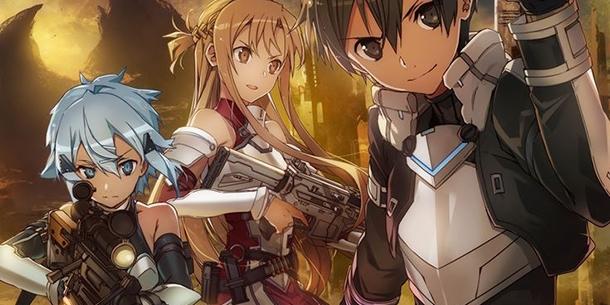 Bazalt Joe débarque dans Sword Art Online : Fatal Bullet ! Suivez tout son actu sur Nipponzilla, le meilleur site d'actualité manga, anime, jeux vidéo et cinéma