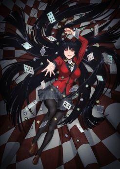 L'adaptation en anime de Gambling School débarque sur Netflix ! Découvrir l'actu au sujet du manga sur Nipponzilla, le meilleur site d'actu manga, japanimation, cinéma et jeux vidéo jap
