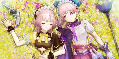 Atelier Lydye & Suelle dévoile son système de synthèse ! Plus d'informations sur Nipponzilla, votre actualité manga, anime et jeu video !
