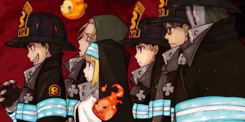 Découvez notre avis concernant le tome 5 de Fire Force ! Suivez toute son actu sur Nipponzilla, le meilleur site d'actualité manga, anime, jeux vidéo et cinéma