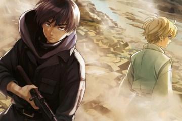 La date de sortie du tome 1 de Lost Children a été dévoilée ! Suivez toute son actu sur Nipponzilla, le meilleur site d'actualité manga, anime, jeux vidéo et cinéma