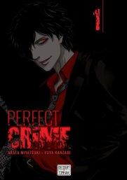 Les auteurs de Btooom! et Perfect Crime préparent le lancement d'un nouveau manga