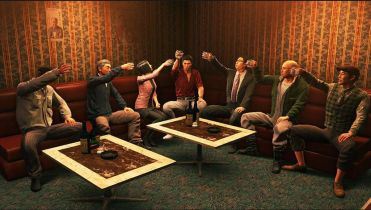 Une démo de Yakuza 6 est disponible sur le PlayStation Store
