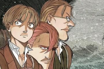 Lisez notre avis concernant le tome 2 de Voyage au Centre de la Terre ! Suivez toute son actu sur Nipponzilla, le meilleur site d'actualité manga, anime, jeux vidéo et cinéma
