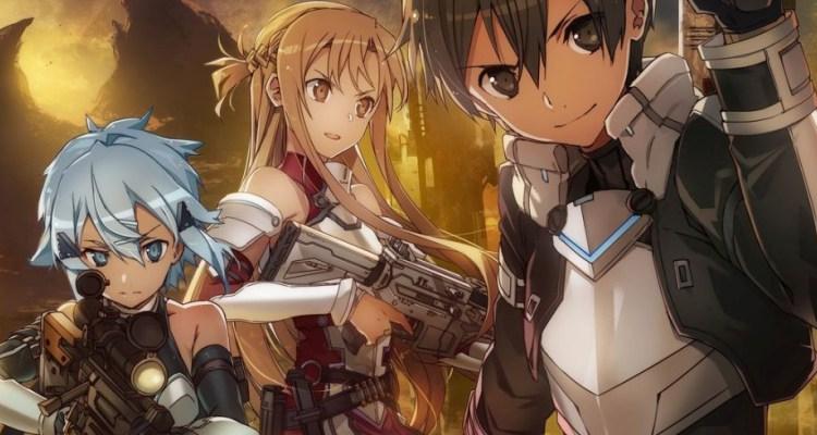 Sword Art Online : Fatal Bullet est désormais disponible sur Xbox One, PlayStation 4 et PC ! Plus d'informations sur Nipponzilla !