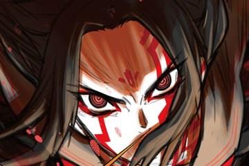 Cyberconnect2 a dévoilé Tokyo Ogre Gate ! Suivez toute son actu sur Nipponzilla, la référence en matière de manga, anime, jeux vidéo et cinéma