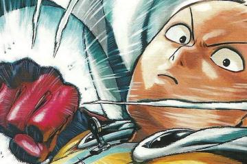 Yûsuke Murata va débuter un manga Retour vers le Futur ! Suivez toute son actu sur Nipponzilla, le meilleur site d'actualité manga, anime, jeux vidéo et cinéma