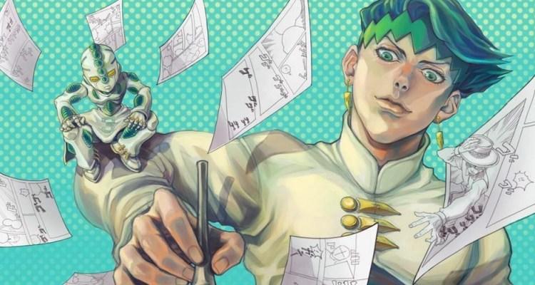 Une adaptation en anime de Rohan Kishibe - Mutsukabezaka et le tome 2 de Rohan Kishibe ont été annoncés ! Suivez toute son actu sur Nipponzilla, le meilleur site d'actualité manga, anime, jeux vidéo et cinéma