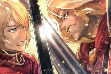 Une démo pour Radiant Historia Perfect Chronology sur Nintendo 3DS par Atlus ! Plus d'infos sur Nipponzilla, votre actualité jeux videos, manga et anime !