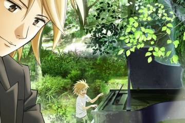 La date de sortie de l'adaptation en anime de Piano Forest a été dévoilée ! Suivez toute son actu sur Nipponzilla, le meilleur site d'actualité manga, anime, jeux vidéo et cinéma