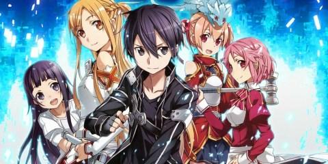 Le Dengeki G's Comic a annoncé Sword Art Online - Progressive - Barcarolle de l'Écume ! Suivez toute son actu sur Nipponzilla, le meilleur site d'actualité manga, anime, jeux vidéo et cinéma