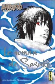 Roman de Sasuke