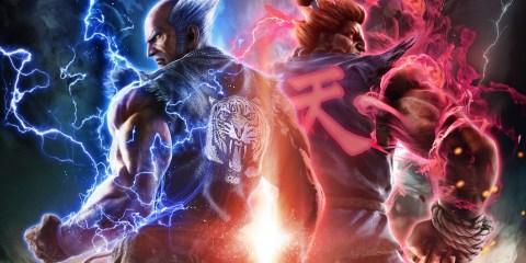 Un trailer consacré à Rodéo a été dévoilé ! Suivez toute l'actu de Tekken Mobile sur Nipponzilla, la référence en matière d'atualité manga, anime, jeux vidéo et cinéma