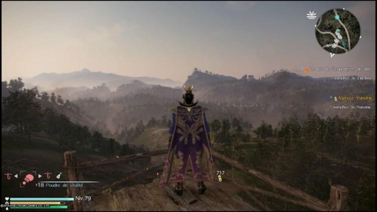 Une nouvelle critique pour Dynasty Warriors 9 sur Nipponzilla !