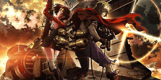 Suivez toute l'actu de la saison 2 de Kabaneri of the Iron Fortress sur Nipponzilla, le meilleur site d'actualité manga, anime, jeux vidéo et cinéma