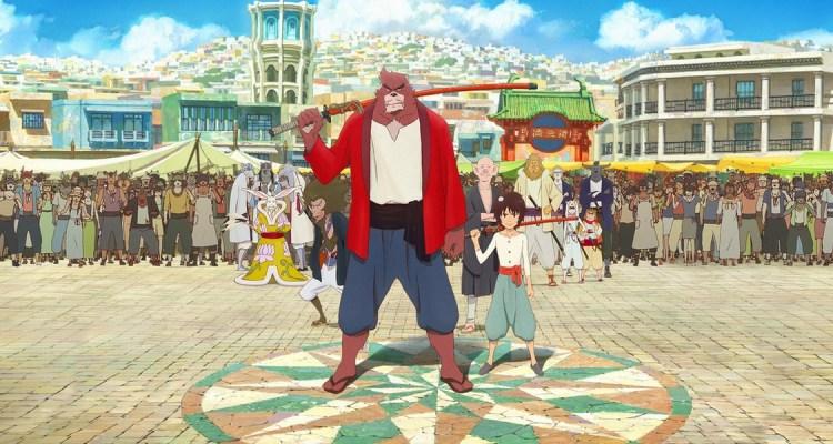 Suivez toute l'actu de l'Animēshon Festival sur Nipponzilla, le meilleur site d'actualité manga, anime, jeux vidéo et cinéma