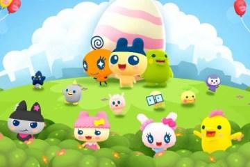 My Tamagotchi Forever est disponible sur mobiles ! Plus d'infos sur Nipponzilla, votre actualité jeux videos manga et anime!
