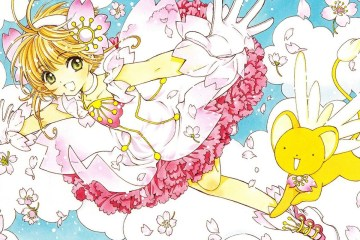 Suivez toute l'actu de Card Captor Sakura - Clear Card Arc sur Nipponzilla, le meilleur site d'actualité manga, anime, jeux vidéo et cinéma