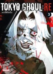 Un nouveau trailer pour l'adaptation en anime de Tokyo Ghoul:Re