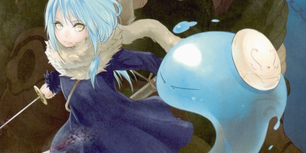 Découvrez le premier trailer de Moi, quand je me réincarne en Slime et suivez toute son actu sur Nipponzilla, le meilleur site d'actualité manga, anime, jeux vidéo et cinéma
