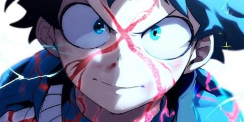 Un trailer de la saison 3 de My Hero Academia a été dévoilé ! Suivez toute son actu sur Nipponzilla, le meilleur site d'actualité manga, anime, jeux vidéo et cinéma