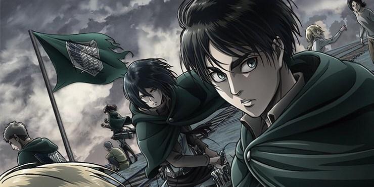 Suivez toute l'actu de L'Attaque des Titans, Wit Studio et Hajime Isayama sur Nipponzilla, le meilleur site d'actualité manga, anime, jeux vidéo et cinéma