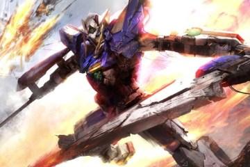 Suivez toute l'actu de Mobile Suite Gundam sur Nipponzilla, le meilleur site d'actualité manga, anime, jeux vidéo et cinéma
