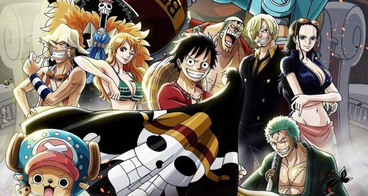 Une date de sortie européenne pour One Piece : Grand Cruise sur PlayStation VR