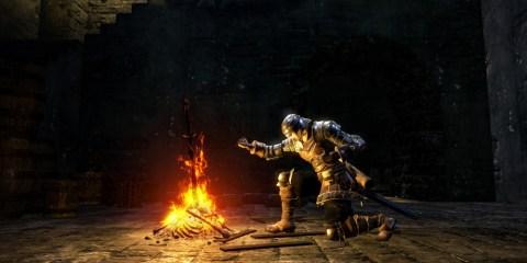 Un test réseau pour Dark Souls Remasterd ! Plus d'infos sur Nipponzilla !