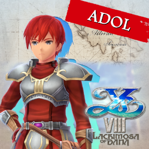 La version Switch de Ys VIII Lacrimosa of Dana aura droit à un petit bonus