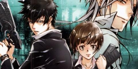 Suivez toute l'actu de Psycho-Pass et Kana sur Nipponzilla, le meilleur site d'actualité manga, anime, jeux vidéo et cinéma