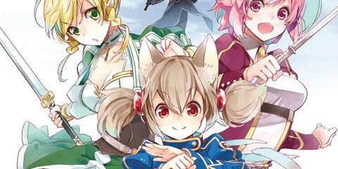 Lisez notre avis concernant le tome 2 de Sword Art Online - Girl's Ops et suivez toute son actu sur Nipponzilla, le meilleur site d'actualité manga, anime, jeux vidéo et cinéma