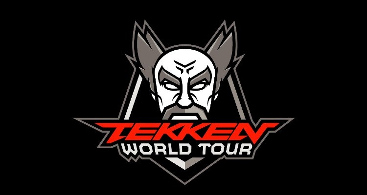 La finale du Tekken World Tour eu Europe !
