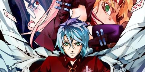 Lisez notre avis concernant le tome 3 de Chronos Ruler et suivez toute son actu sur Nipponzilla, le meilleur site d'actulaité manga, anime, jeux vidéo et cinéma