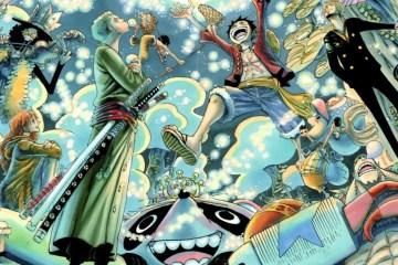 Suivez toute l'actu de One Piece, Food Wars et Shokugeki no Sanji sur Nipponzilla, le meilleur site d'actualité manga, anime, jeux vidéo et cinéma