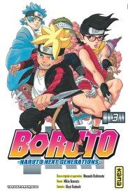 Suivez toute l'actu de Boruto - Naruto Next Generations sur Nipponzilla, le meilleur site d'actualité manga, anime, jeux vidéo et cinéma