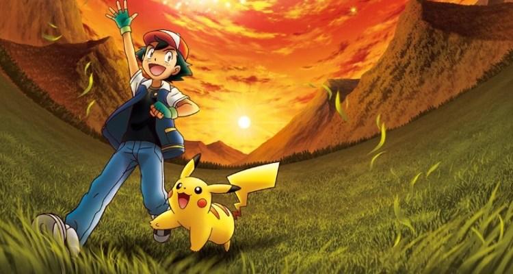 Suivez toute l'actu de Pokémon le film : Le pouvoir est en nous sur Nipponzilla, le meilleur site d'actualité manga, anime, jeux vidéo et cinéma