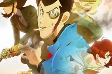 Suivez toute l'actu de Lupin III sur Nipponzilla, le meilleur site d'actualité manga, anime, jeux vidéo et cinéma