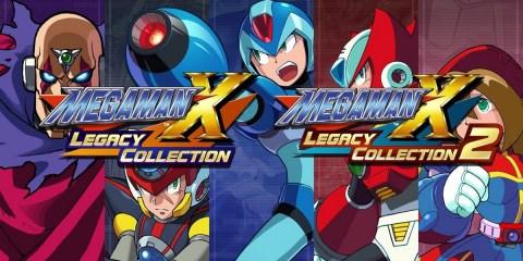 Lisez notre avis concernant Megaman X Legacy Collection 1 et 2 et suivez toute son actu sur Nipponzilla, le meilleur site d'actualité manga, anime, jeux vidéo et cinéma