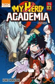 Suivez toute l'actu de la saison 4 de My Hero Academia sur Nipponzilla, le meilleur site d'actualité manga, anime, jeux vidéo et cinéma