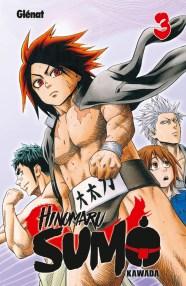Suivez toute l'actu de la saison 1 de Hinomaru Sumo sur Nipponzilla, le meilleur site d'actualité manga, anime, jeux vidéo et cinéma