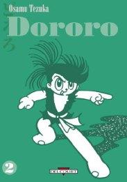 Suivez toute l'actualité de Dororo et du Studio Mappa sur Nipponzilla, le meilleur site d'actualité manga, anime, jeux vidéo et cinéma