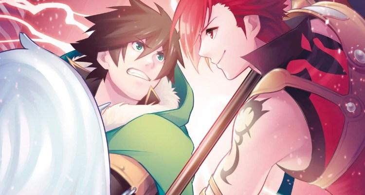 Suivez toute l'actu de The Rising of the Shield Hero sur Nipponzilla, le meilleur site d'actualité manga, anime, jeux vidéo et cinéma