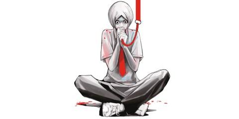Lisez notre avis concernant le tome 1 de Starving Anonymous sur Nipponzilla, le meilleur site d'actualité manga, anime, jeux vidéo et cinéma