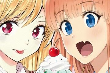 Lisez notre avis concernant le tome 2 de Make me up ! et suivez toute son actu sur Nipponzilla, le meilleur site d'actualité manga, anime, jeux vidéo et cinéma