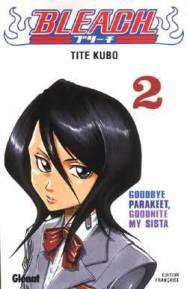Suivez toute l'actu de Bleach, Tite Kubo, Ryohgo Narita, et Bleach : Can't Fear Your Own World sur Nipponzilla, le meilleur site d'actualité manga, anime, jeux vidéo et cinéma