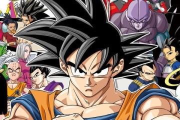 Suivez toute l'actu de Dragon Ball FighterZ et Dragon Ball Xenoverse 2 sur Nipponzilla, le meilleur site d'actualité manga, anime, jeux vidéo et cinéma
