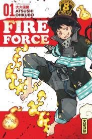 Suivez toute l'actu de Fire Force sur Nipponzilla, le meilleur site d'actualité manga, anime, jeux vidéo et cinéma